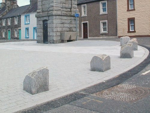 Creetown Public Space